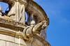 1346 Val de Loire en Août 2017 - Tours, le cloître de la Cathédrale (paspog) Tags: tours valdeloire france cathédrale cathedral kathedral 2017 gargouilles gargoyles