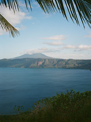 Laguna de Apoyo, Nicaragua (wrenee.com) Tags: 120mm 2018 400 film fujiga645zi mediumformat centralamerica fuji lomo lomo400cn nicaragua volcano