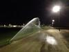Sprinklers... 20160317_2989 (listorama) Tags: night usa arizona maricopa copperskyrecreationcenter sprinkler triking