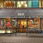 Paris France - Boulangerie Rêve 180 - Patissier thumbnail