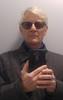 The rusty man! (Arturo Espinosa) Tags: me yo r2ro
