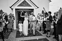 Garðakirkja (LalliSig) Tags: wedding photographer iceland hafnarfjörður brúðkaup brúðkaupsljósmyndari lallisig lárus portrait portraiture ceremony garðakirkja black white