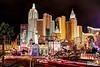 Las Vegas (morbidtibor) Tags: usa nevada city lasvegas vegas thestrip hotelnewyork