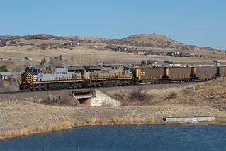 CREX 1306 Castle Rock 17 Mar 18