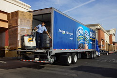 Goya Foods Inc. Food Donation San Diego