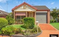 19 Pandanus Court, Stanhope Gardens NSW