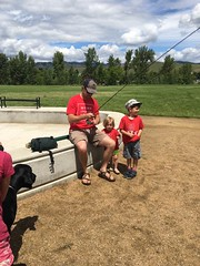 Montana Father's Day Picnic