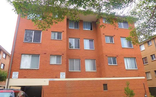 8/41 Castlereagh St, Liverpool NSW