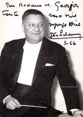 ETCHEVERRY, Jesus, 1966 (Operabilia) Tags: autographe autograph lirica opera operabilia claudepascalperna dominiquejpréaux conductor chef jesusetcheverry dominiquepréaux