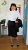 off to work (Trixy Deans) Tags: crossdresser cd cute crossdressing crossdress classic classy skirts skirt smartsuit sexy xdresser sexytransvestite sexylegs sexyblonde hot highheels heels