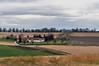 Farming in the hills (RIch-ART In PIXELS) Tags: zuidlimburg thenetherlands valkenburgaandegeul farm field tree hillside hill landscape nikon building sky clouds walem