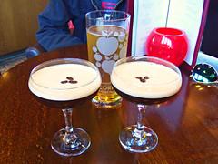 Coffeetini (teresue) Tags: 2017 uk unitedkingdom greatbritain england merseyside liverpool coffee martini cocktail coffeebean