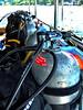 Tanks (markb120) Tags: diving scuba water sea gear regulator compensator tank cylinder