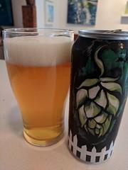 mmmm....beer (jmaxtours) Tags: mmmmbeer beer aromatherapyamericanipa aromatherapy am american ipa americanipa indiapaleale beyondthepale beyondthepalebrewing ale
