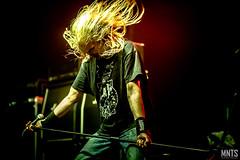 Asphyx - live in Metalmania XXIV fot. Łukasz MNTS Miętka-24