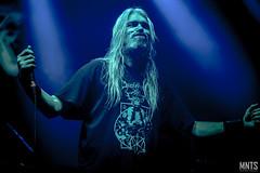 Asphyx - live in Metalmania XXIV fot. Łukasz MNTS Miętka-19