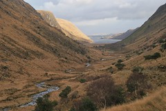 DSC02789 (margaret.metzler) Tags: ireland donegal countydonegal glenveagh glenveaghnationalpark nationalpark autumn 2017 landscape view hiking favorite