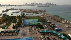 Doha Marriott Hotel, Qatar (David McKelvey) Tags: iphone6plus doha qatar 2018