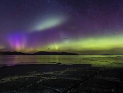 Mysterious Skye (SkyeWeasel) Tags: scotland skye broadford aurora auroraborealis northernlights rader