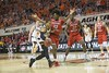 Oklahoma State Cowboys vs Western Kentucky Hilltoppers, NIT Quarterfinal Round Basketball Game, Wednesday, March 21, 2018, Gallagher-Iba Arena, Stillwater, OK. Bruce Waterfield/OSU Athletics (OSUAthletics) Tags: 20172018 nit osu athletics basketball big12 cowboys hilltoppers mensbasketball nationalinvitationaltournament oklahomastateuniversity pokes quarterfinalround quarterfinals western westernkentucky wku