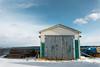 Dec 22 - Gander-5 (Pine Clad Hills) Tags: carmanville gander newfoundland ocean seascape water