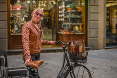 L1003703 (sswee38823) Tags: italy m lucca luccaitaly toscana tuscany 2014 stylish sunglasses bicycle street streetportrait europe travel vacation portrait face woman girl youngwoman pretty beautiful smile leica leicam leicamtype240 leicacamera summilux35 summiluxm11435asph leicasummiluxm35mmf14asphfle leicasummilux35 35mm 35 f14 photography photograph photo people seansweeney seansweeneyphotographer