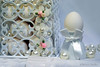 Wish you have a safe and happy Easter filled with fun! (nyomee wallen) Tags: hopingyouhaveasafeandhappyeasterfilledwithfun easteregg white whiteonwhite 2eggs pearl egg stilllife easterphoto whiteassnow coldwhite eggcup easter