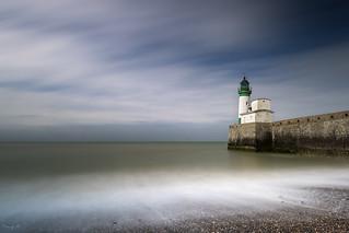 Le Tréport Lighthouse