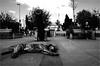 dci_035 (la_imagen) Tags: beşiktaş türkei turkey türkiye turquía istanbul istanbullovers köpek dog hund sw bw blackandwhite siyahbeyaz monochrome street streetandsituation sokak streetlife streetphotography strasenfotografieistkeinverbrechen menschen people insan
