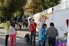 Inauguracion de ferias transitorias. (Municipalidad de Renca) Tags: ferias plazamayor emprendedores santiago regionmetropolitana chile chl