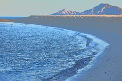 My beach (thomasgorman1) Tags: beach colors nikon processed effects photoshop enhanced seascape landscape shore nature view scenic baja mx mexico