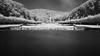 Prospettiva & IR (albi_tai) Tags: prospettiva giardini 2016 campania caserta reggiadicaserta fontana acqua cascata ir infrarosso infrared movimento mosso lte tempilunghi lungaesposizione albitai albimont nikon nikond750 d750 mirror neltunneldelbn bianco nero bianconero biancoenero bn bw blackwhite black white