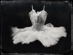 The Dress by emdigitalphoto -