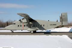 93-1319 - Short C-23B Sherpa - AK ARNG, USAR (KarlADrage) Tags: 931319 shortsherpa shortc23 c23b sherpa akarng alaska anchorage bryantahp fortrichardson bryant army airport