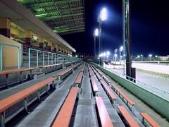 船橋競馬場 Funabashi Racecourse (: : Ys [waiz] : :) Tags: ricoh grd grd4 千葉県 船橋市 chiba funabashi 日本 japan 夜 night 競馬場 競馬 racecourse スタジアム stadium lighting