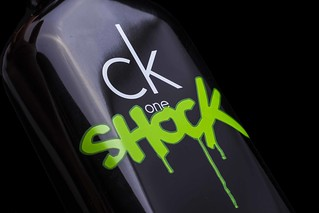 CK One Shock