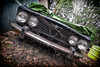 Alfa Romeo Bertone (gemeiny) Tags: alfa bertone lost place junkyard