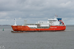 Coral Sticho (frisiabonn) Tags: vehicle ship water england uk britain marine vessel river tees teeside sea shore waterfront maritime boat outdoor coral sticho lpg tanker liquefied petroleum gas cargo carrier redcar