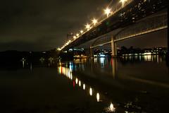 Tamar Bridge 22nd Jan 2018 (JDurston2009) Tags: cornwall reflection rivertamar saltash tamar tamarbridge