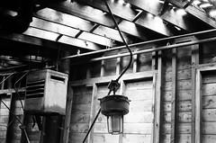 Lawrence MA_film-9 (them_cairo_doors) Tags: film bw manual minolta minoltax700 architecture mill abandoned