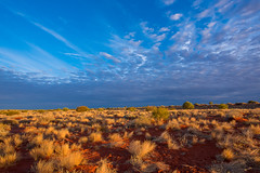 Madigan Line (17 South) Tags: 17south australia d810 madiganline pathslesstravelled simpson thisworkinglife waypoint bush camp12 desert dusk sunset sunsets twilight northernterritory