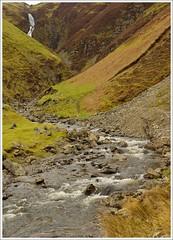 Grey Mare's Tail (Ben.Allison36) Tags: scottish borders scotland saint marys loch grey mares tail waterfall