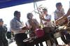 Ministra de Cultura reconoce la vigencia e importancia de la cestería del pueblo Ese Eja (Comunicacion e Imagen) Tags: ministra patricia balbuena nativos comunidades interculturalidad patrimonio tejedoras soledad mujica selva pucallpa