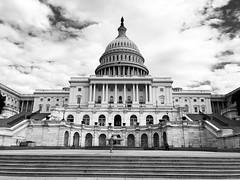 U.S. Capitol Building, Washington D.C. (bluegrule) Tags: capitolhill usa democracy houseofrepresentatives ushouseofrepresentatives congress uscongress senate ussentate washingtondc washington capitolbuilding uscapitolbuilding