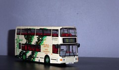 NCT Model Fleet Review N401 ARA (timothyr673) Tags: nottinghamcitytransport modelbus nct bus model