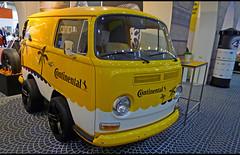 Volkswagen Mini combi (baffalie) Tags: auto voiture ancienne vintage classic old car coche retro expo suisse sport automobile racing motor show collection club swiss geneva palexpo
