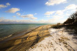 winter shore.....(explored)