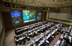 Expedition 55 Soyuz Docking (NHQ201803230003) (NASA HQ PHOTO) Tags: missioncontrolcentermoscowtsup expedition55 roscosmos korolev russia soyuzms08 internationalspacestationiss tsup rus nasa joelkowsky