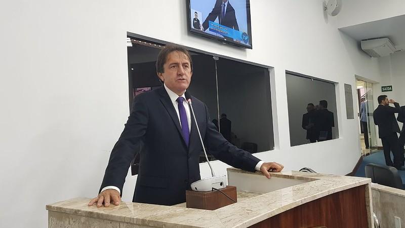 Vereador Adail Júnior (PDT)