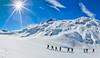 vom Oberalppass zur Maighelshütte - HDR (bohnengarten) Tags: schweiz swiss switzerland eos 80d uri graubünden mountain berge schnee snow schneeschuh oberalppass maighelshütte sun sonne sunbeam sonnenstrahlen